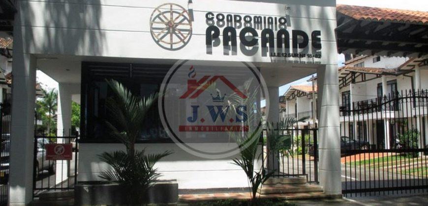 ARRRIENDO CASA